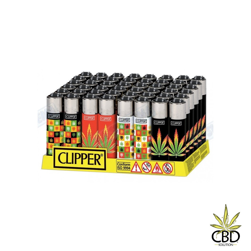 Clipper Color Weed