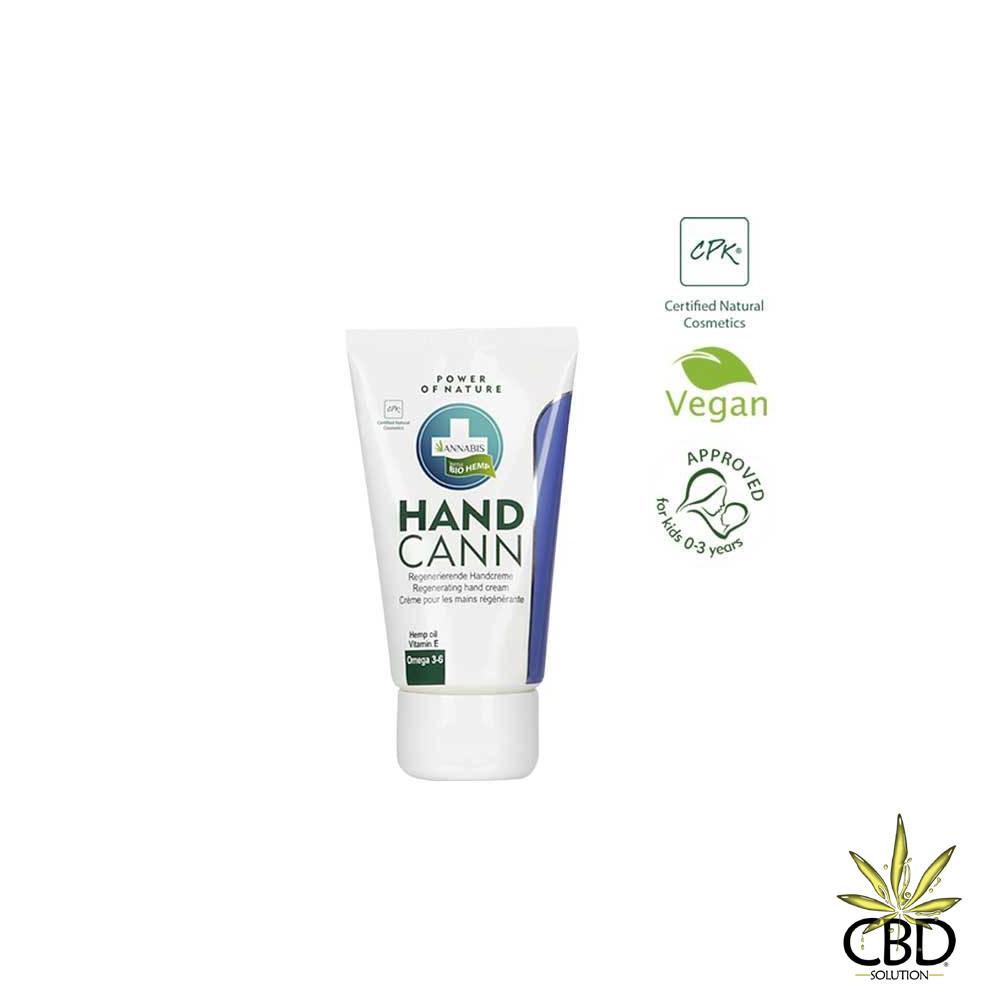 HandCann Natural...